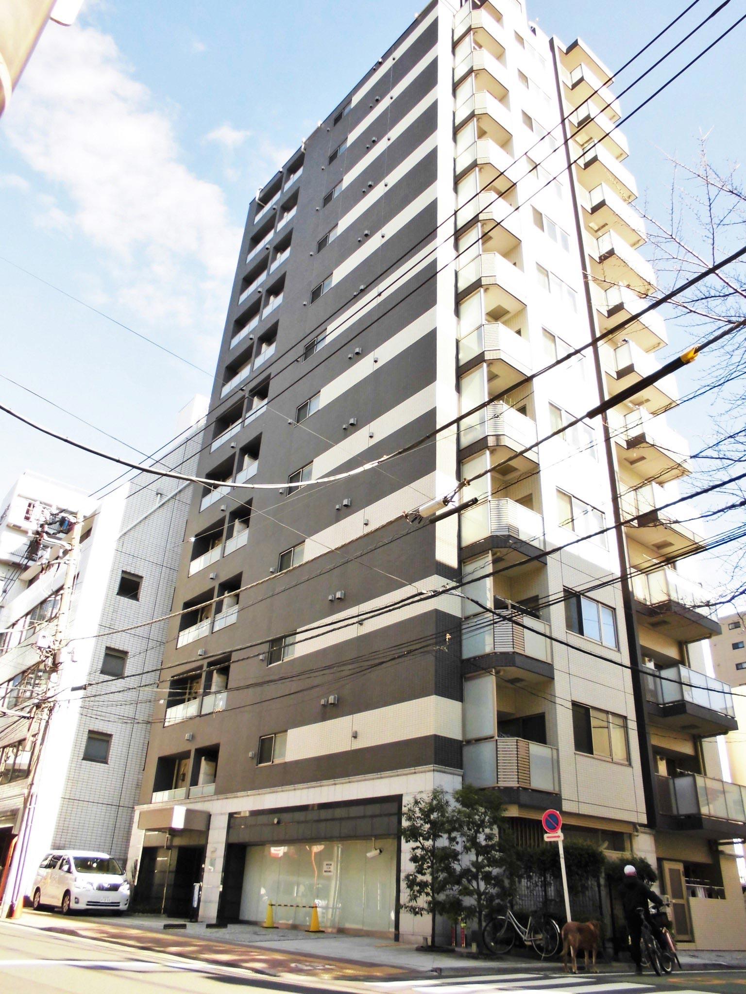 コージーコート上野御徒町Ⅱ【賃貸管理無料】