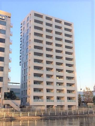 ルフォンリブレ浜松町キャナルマークス【賃貸管理無料】