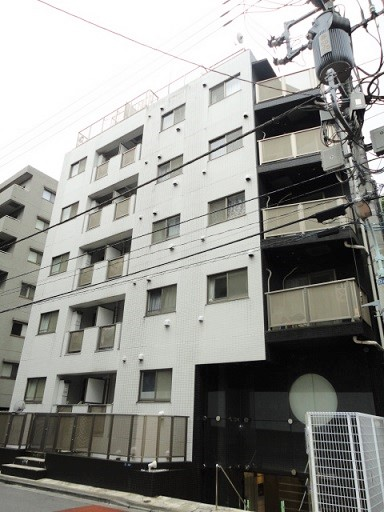 エスコートノヴェル白金高輪【賃貸管理無料】