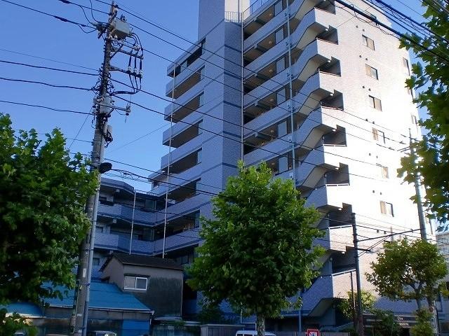 セザールプラザ曳舟【管理料無料】