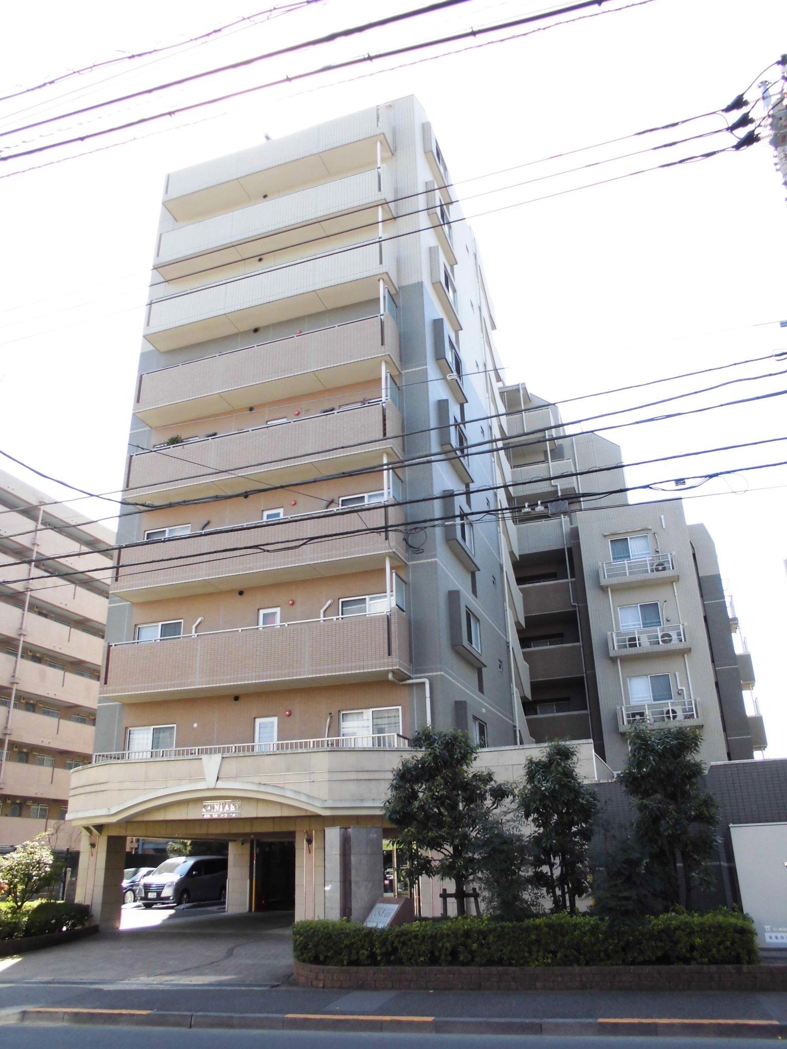 コンファーレ田無本町サンティエール
