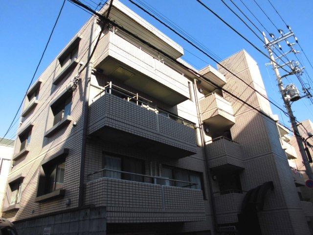 ロワイヤルユウ東砂【賃貸管理無料】