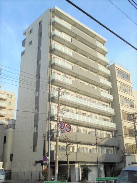 ライジングプレイス浅草五番館【賃貸管理無料】