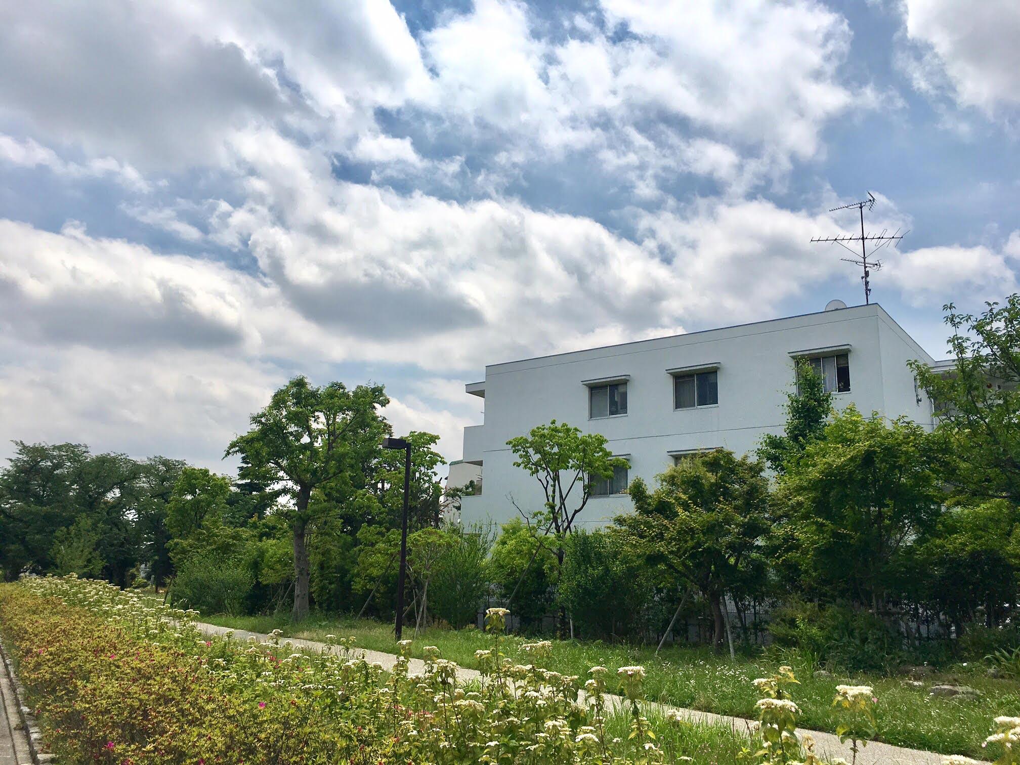 荻窪リッツハウスB棟